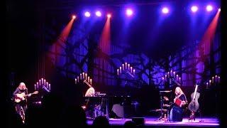 Loreena McKennitt - The Dark Night Of The Soul - Live in Italy 2017