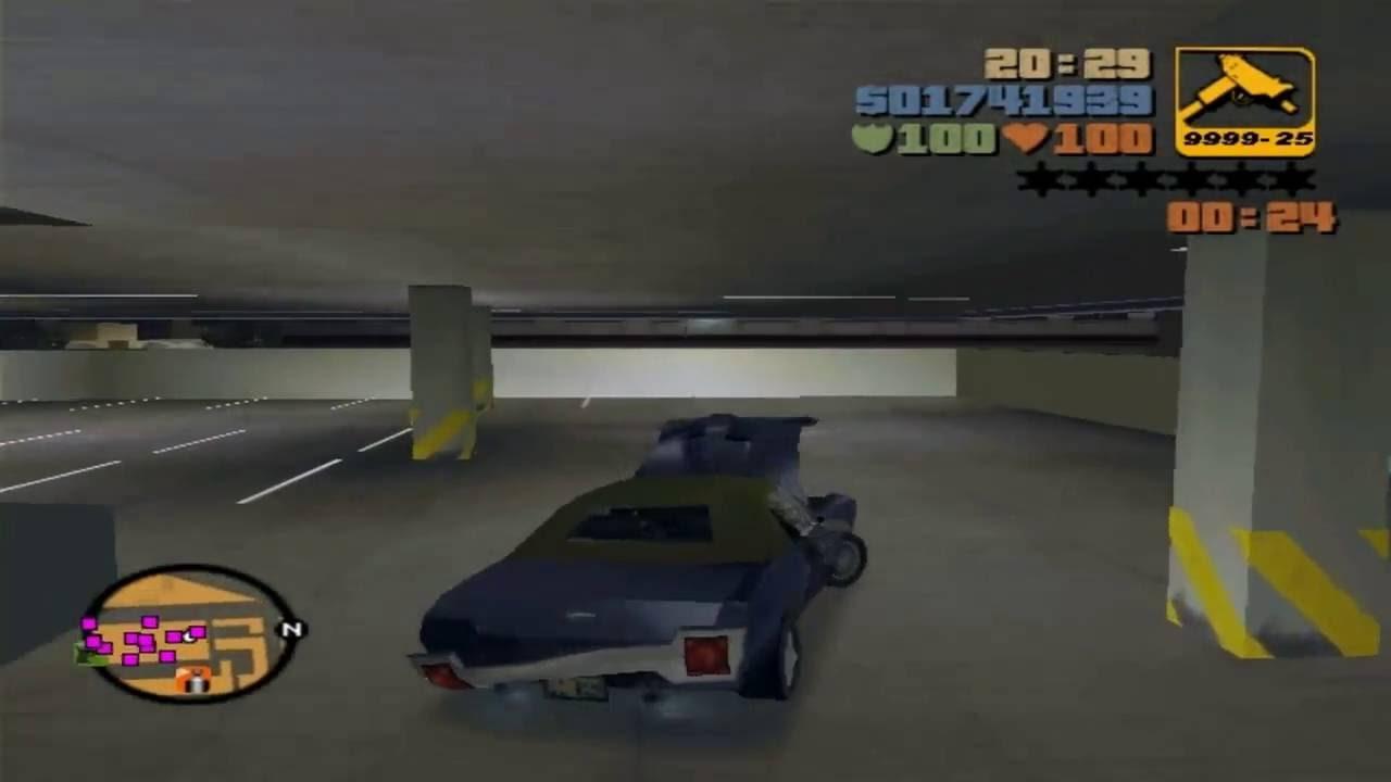 auto rennen spiel