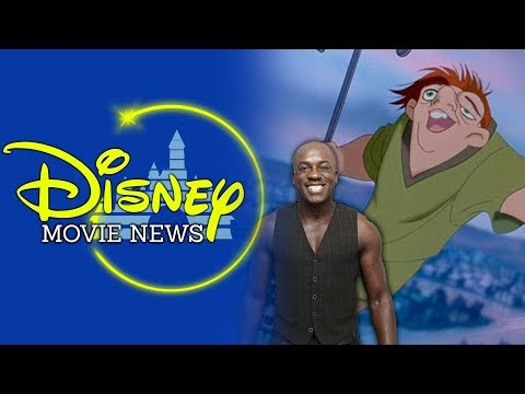 Live Action Hunchback?, Dumbo Adds Deobia Oparei & More - Disney Movie News 81