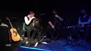 Imar: bodhrán solo, Craiceann Bodhrán Festival 2017