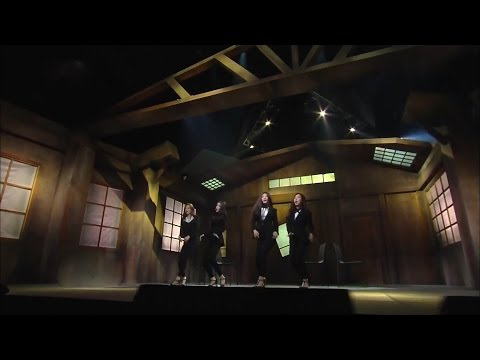 Red VelvetBe Natural Dance Mirror