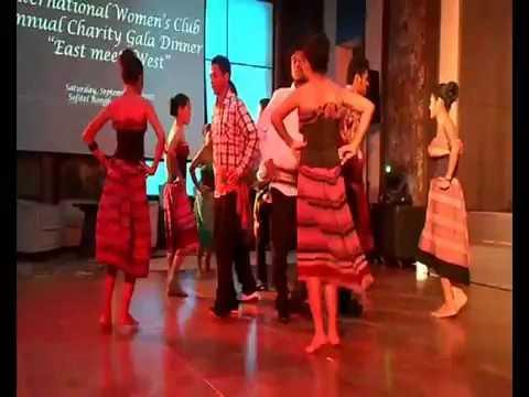 Instrumental Dansa - Timor Furak