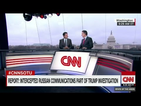 Full interview: House Intel Chair Devin Nunes