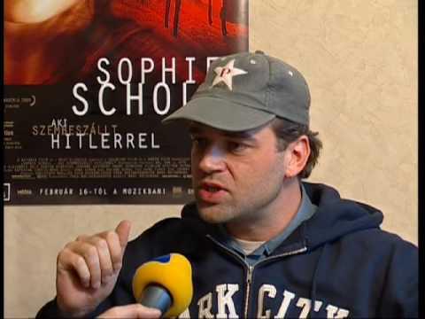 Interview with Marc Rothemund