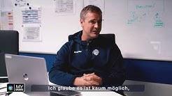 "Dan Tangnes: ""Die Mannschaft spürt den Druck"""