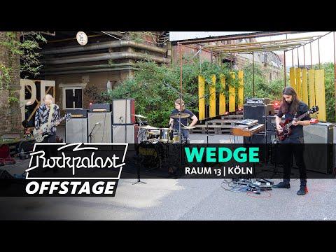 Live Offstage @ Rockpalast (2020)