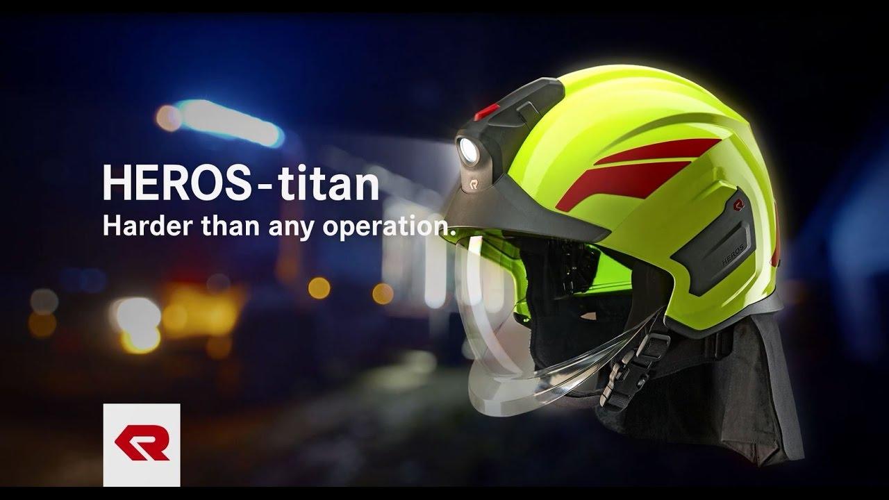 Rosenbauer Heros-Titan