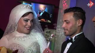 Download Video قبله ساخنه من العريس لعروسته يوم زفافه وشوف رد فعل وكسوف العروسه تصوير فيتو MP3 3GP MP4