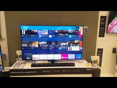 2021 Samsung Q60A vs 2020 Q60T | What's The Difference?