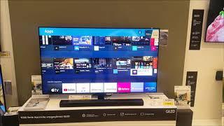 SAMSUNG SMART TV UYGULAMA YÜKLEME (NASIL YAPILIR  2020 ?)