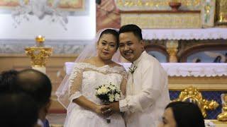 WEDDING VIDEO | MR. AND MRS. SILVA | FEBRUARY 14, 2019