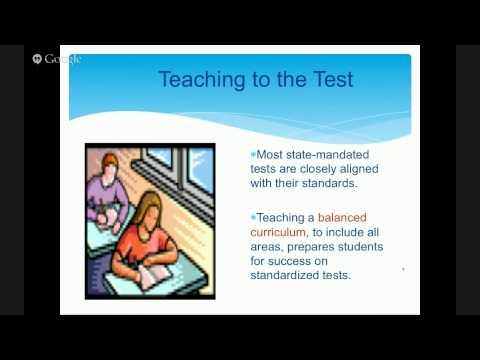 PhysEdSummit 3.0 - The Balanced Curriculum: Whole School Approach