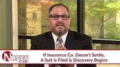 What To Expect in a California Personal Injury Case | CA Accident Attorney Frank Nunes explains