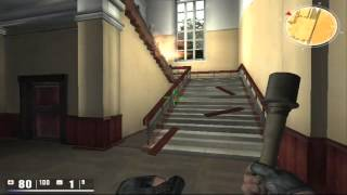 UberSoldier Gameplay (HD 720p)