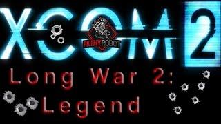 XCOM 2 - Long War Legend 2 - Mission 7 - Resistance Rescue