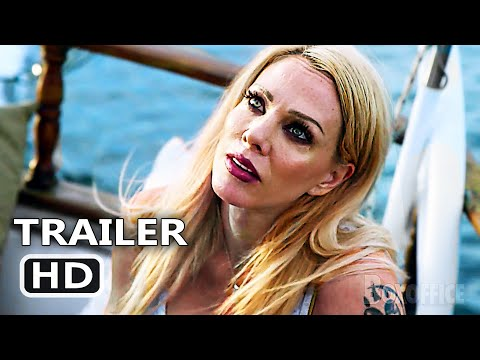 THE PENTHOUSE Trailer (2021) Michael Paré, Thriller Movie