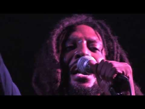 Rootz Underground 'Herb Field' and 'Rastaman Experience' Unity Fest Guerneville Sep 14 2013