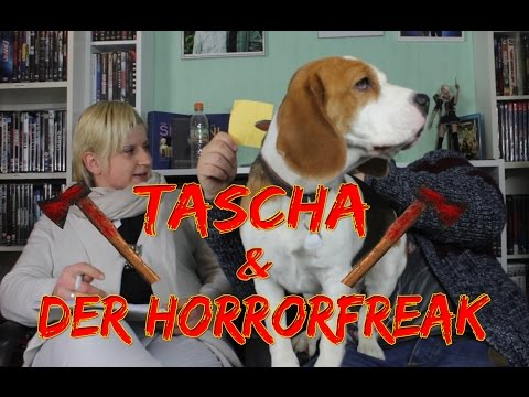Tascha & Der Horrorfreak 11: Dead End