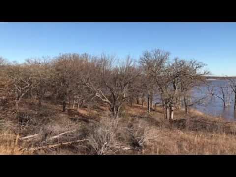Arcadia Lake, Oklahoma