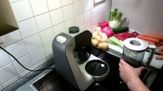 ❤️ Bosch MUM 5 Styline 900W MUM56340 Küchenmaschine REVIEW TEST