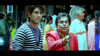 Allu Arjun Latest Telugu Full Length Movies 2018 | Varudu Telugu Full Movie | Free Movies Online