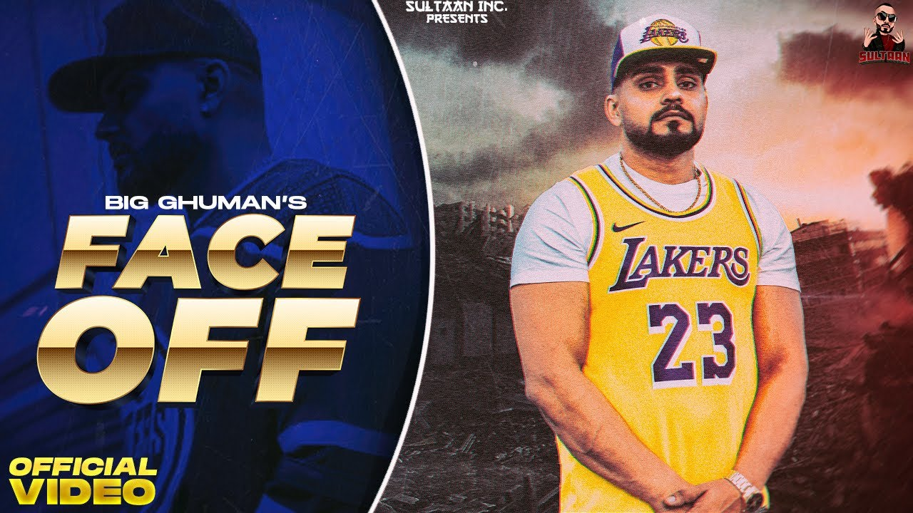 Download BIG Ghuman - Face Off (Official Music Video) | Beeba Boys