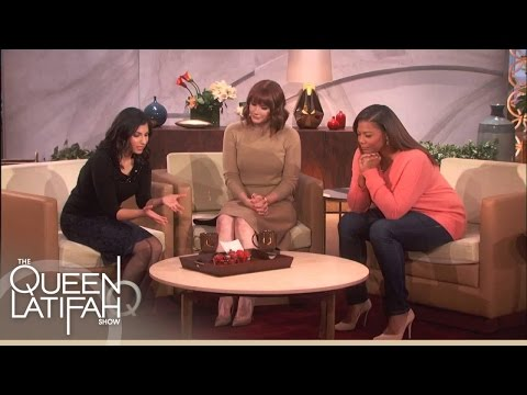 Kavita Shukla Inspires and Stays Fresh | The Queen Latifah Show