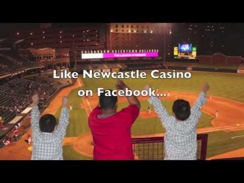 Newcastle Casino's VIP Ticket Holders