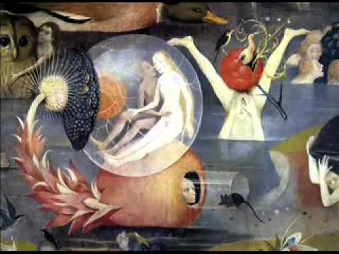 In The Valley Of Novelty (Terence McKenna) [FULL]