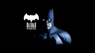 【小熊】蝙蝠俠:內敵 Batman: The Enemy Within - The Telltale Series - 第一章 - 誠實是美德 2018/04/20 Part.1