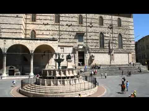 Perugia Italy Travel, Perugia Italia