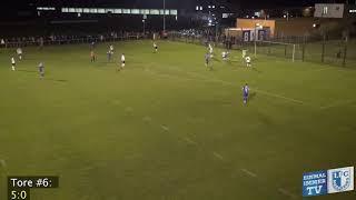 Tore Testspiel 1. FC Magdeburg gegen FSV Barleben 8:0 (4:0)