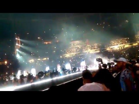 Beyoncé: Freedom Live In Atlanta (FWT)