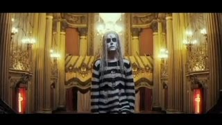 euronews le mag - Rob Zombie and his Lords of Salem