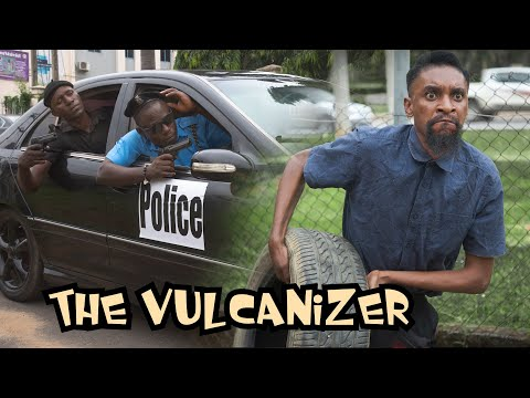 THE VULCANIZER (YAWASKITS, Episode 41)