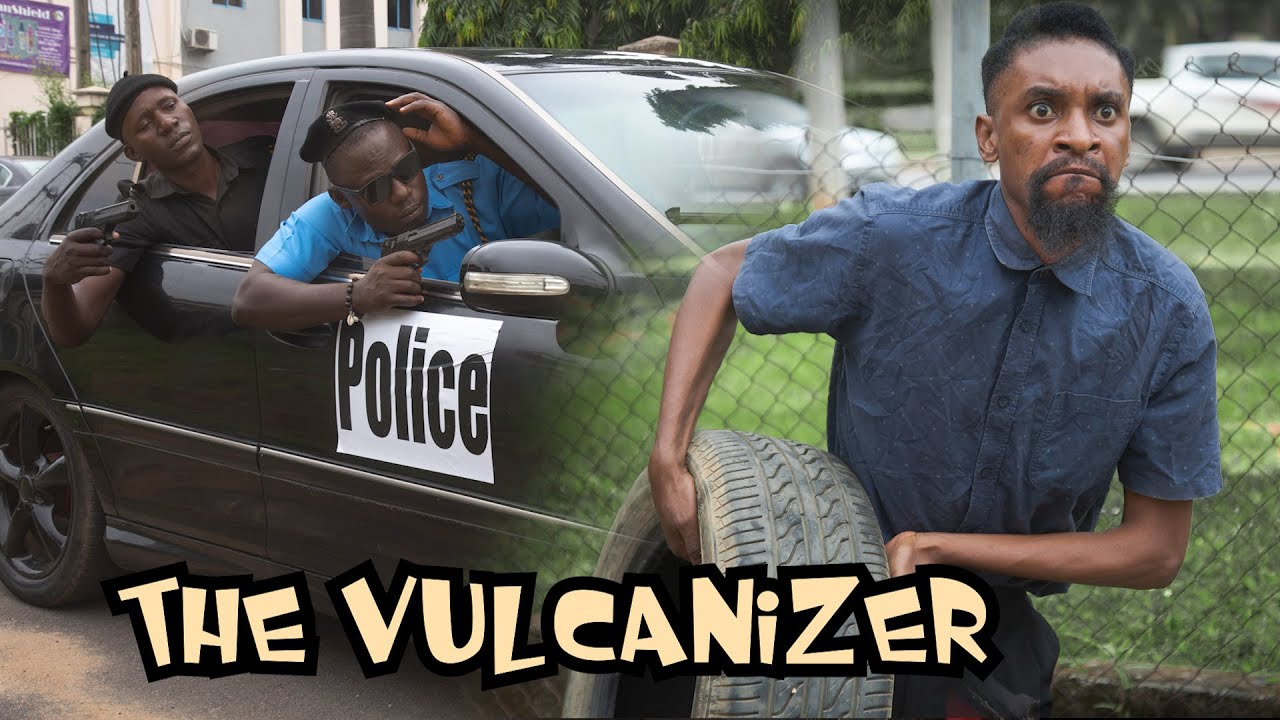THE VULCANIZER (YAWASKITS, Episode 41)
