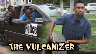 THE VULCANIZER (YAWA SKITS, Episode 41)