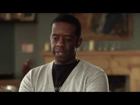 RADA: A Word With ... Adrian Lester
