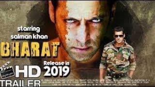 BHARAT released movie Trailer | Salman Khan, Katrina Kaif, Disha Patani | 2019 Movie