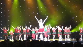 TODES Вавилово_группа 24_отчетный концерт 07.12.13
