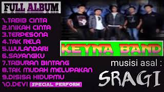Download keyna band full album