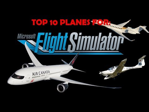 top-10-planes-for-new-microsoft-flight-simulator