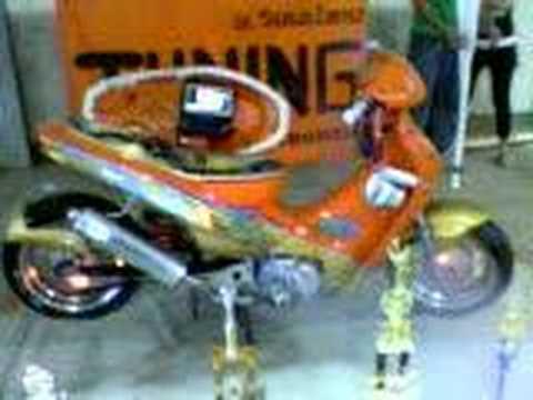 Maxi Tuning Motos Moto Tuning