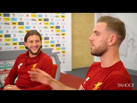 JORDAN HENDERSON & ADAM LALLANA | The Guillem Balague Podcast