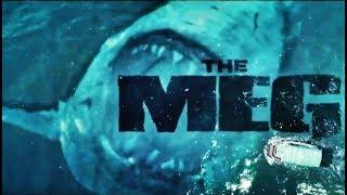 MEGALODÓN - Trailer Subtitulado Español 2018 [HD] (MEG)