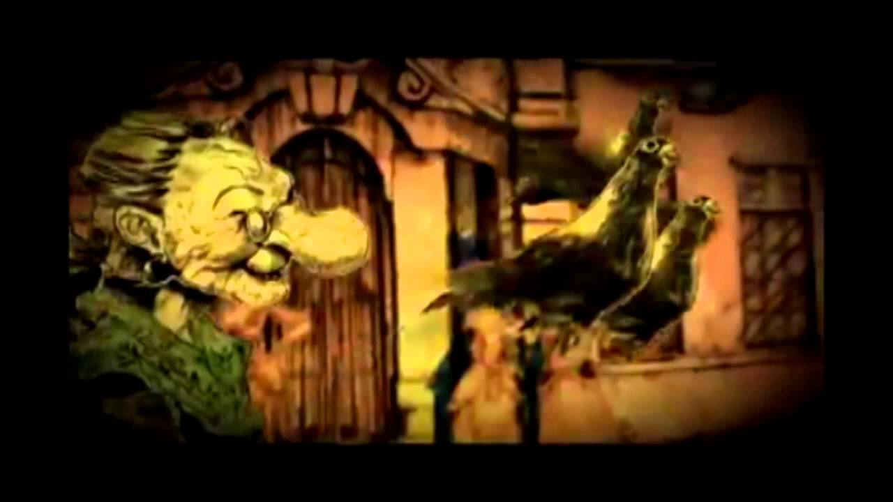 Evil anqel видео