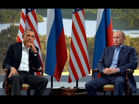 Why Is The Western Media Ignoring The New Cold War? (w/Guest: Stephen Cohen)
