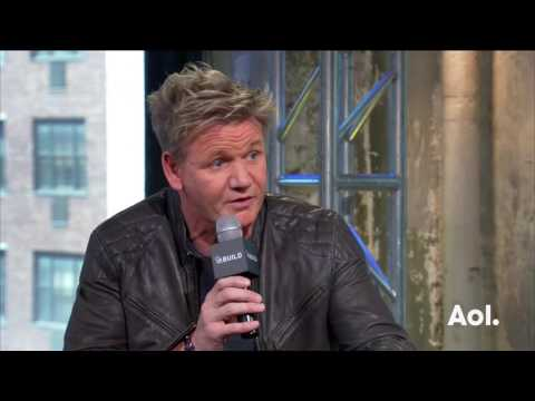 Gordon Ramsay On
