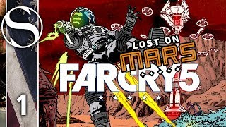 Far Cry 5 Lost On Mars Gameplay Part 1