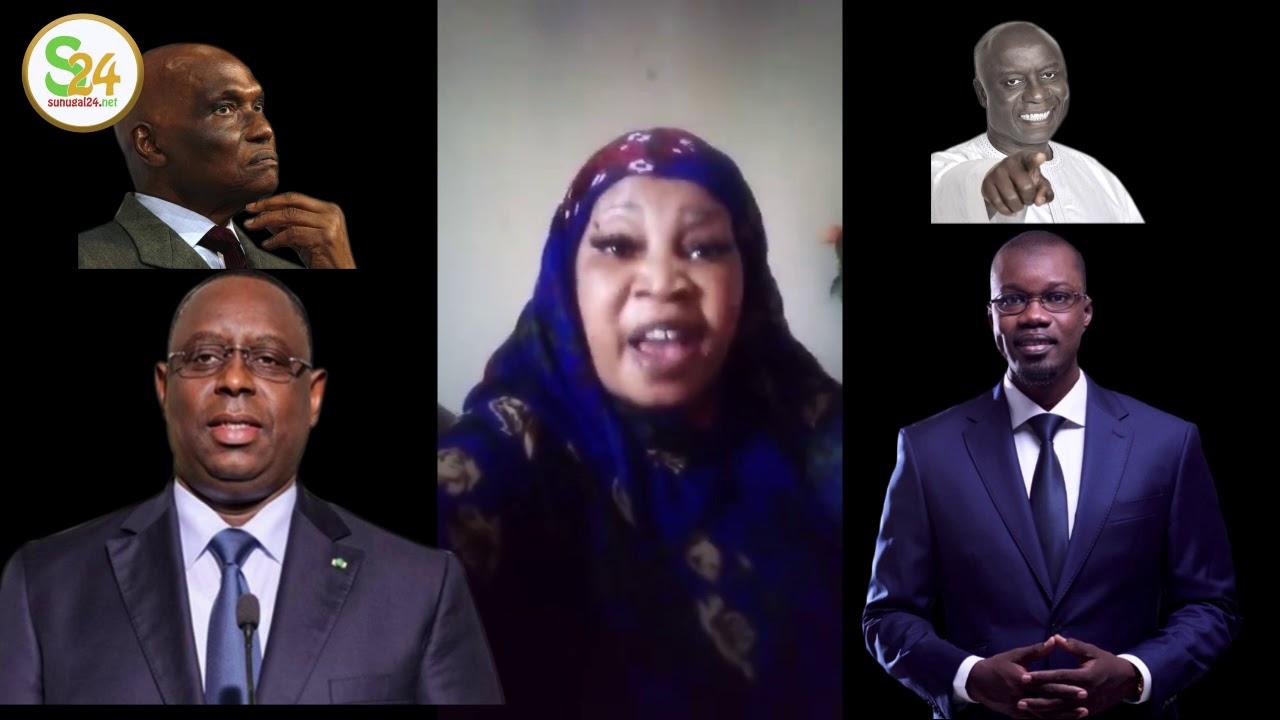 La sorcière -  Énervée, Selbé Ndom met en garde les politiciens